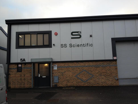 SS Scientific Factory
